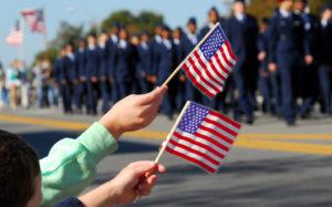 Honoring Veterans This Veterans Day