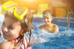 Top Tips for Summer Pool Safety