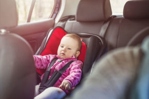 Common Baby Seat Mistakes Parents Make
