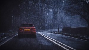 Tips to Help You Drive Safely in the Dark
