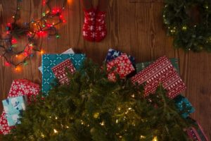 Insuring Your Precious Holiday Gifts